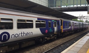 Northern rolling stock