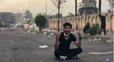 Photo - Iraq October 2019