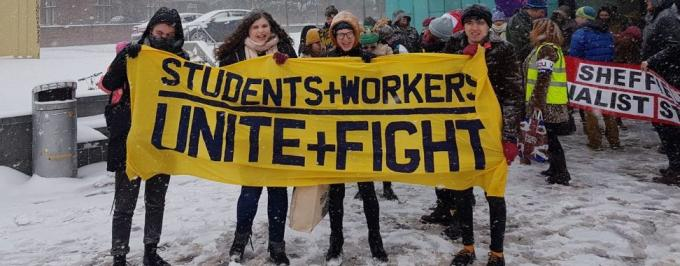 students workers