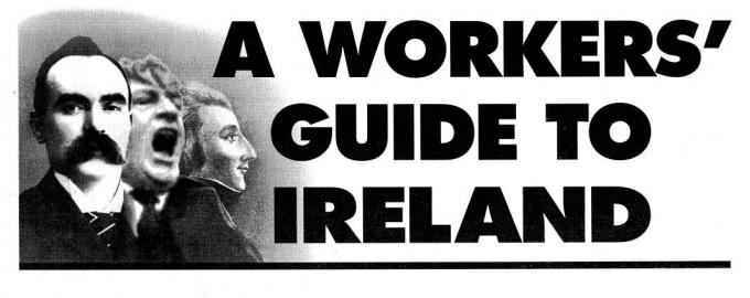 Workers' Guide to Ireland