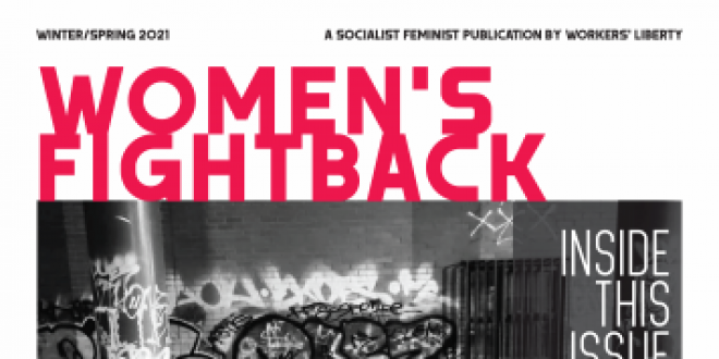 Women's Fightback 2021