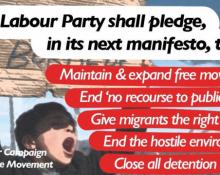 Labour Campaign for Free Movement