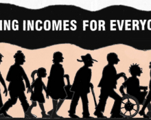 Living Incomes for Everyone graphic