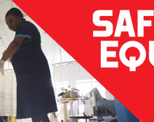Safe and Equal campaign