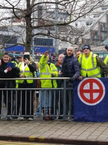 leeds yellow vests