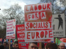 Labour for SE