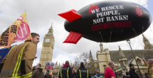 FBU banks balloon