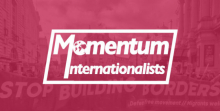 Momentum Internationalists