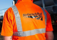 Network Rail hi-vi