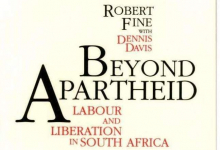 """Beyond Apartheid"""