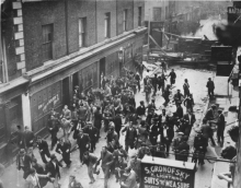 Battle of Cable Street