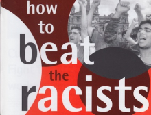 How to beat the racists