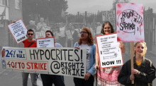 right to strike