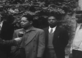 Black workers in 1956