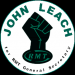 John Leach for RMT General Secretary