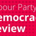 Labour Party democracy