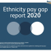 Network Rail ethnicity pay gap report