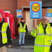 Go North West bus strikers