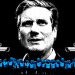 Keir Starmer and cops