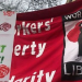 Workers' Liberty banner