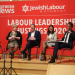 Jewish Labour Movement leadership hustings