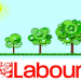 labour green