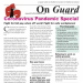 On Guard, March 2020 - Issue 22
