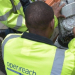 BT Openreach worker