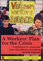 A Workers' Plan for the Crisis